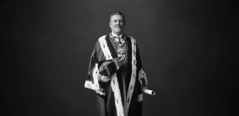 Sir Charles Norwood